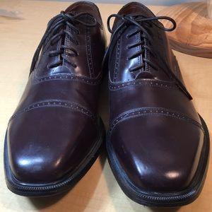Rockport Shoes - New Rockport adiprene adidas leather Oxford shoes